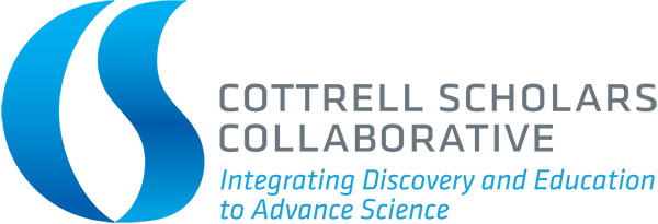 Cottrell Scholars Collaborative Logo
