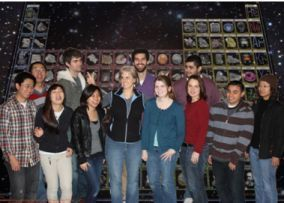 Kauzlarich Lab Group