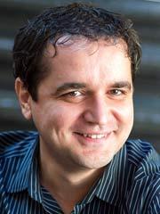 Mircea Dinca