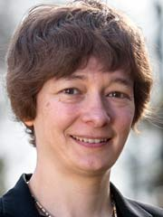 Carla Frohlich