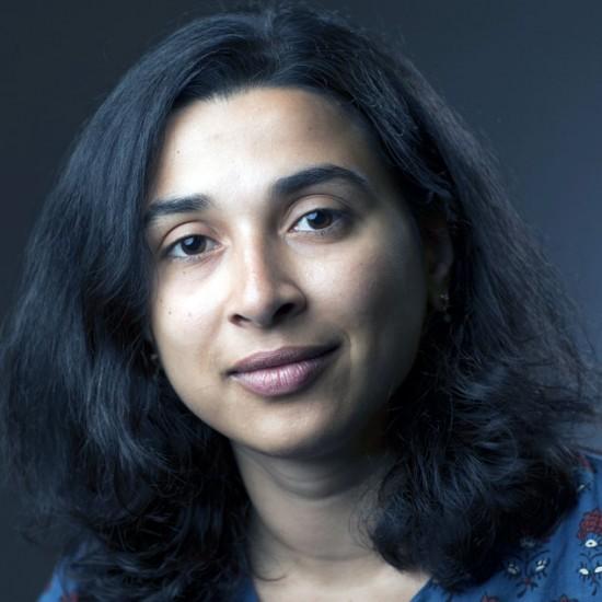 Nandini Ananth