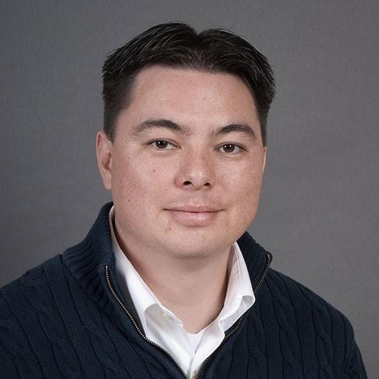Andrew J. Boydston