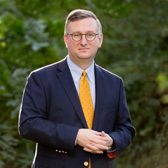 G. Scott Clemons
