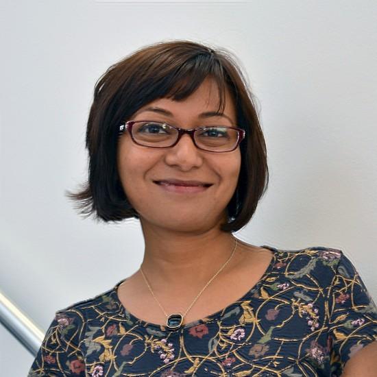 Moumia  Das