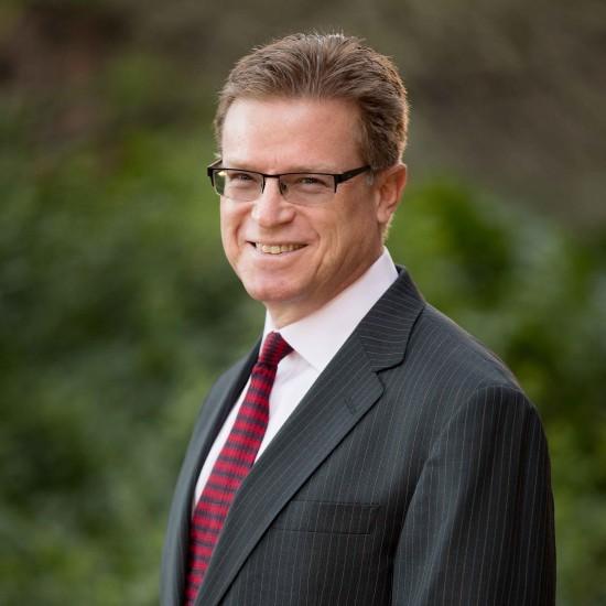 Daniel Gasch, CPA