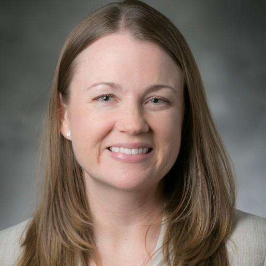 Amanda E. Hargrove