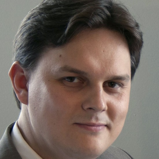 Dmytro  Kosenkov