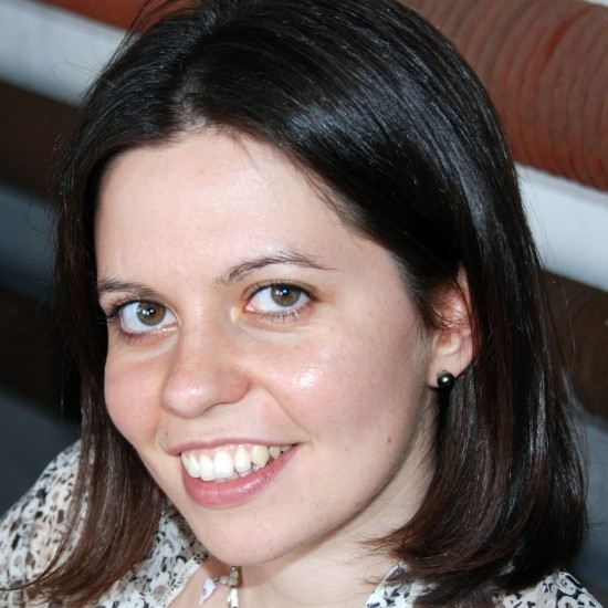 Raffaella  Margutti