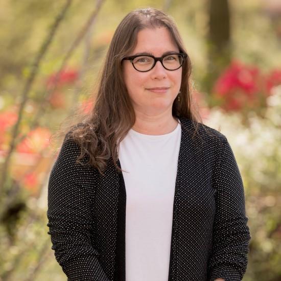 Catherine J. Murphy, Ph.D.
