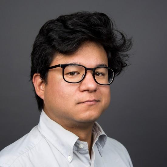 Jeffrey  Oishi