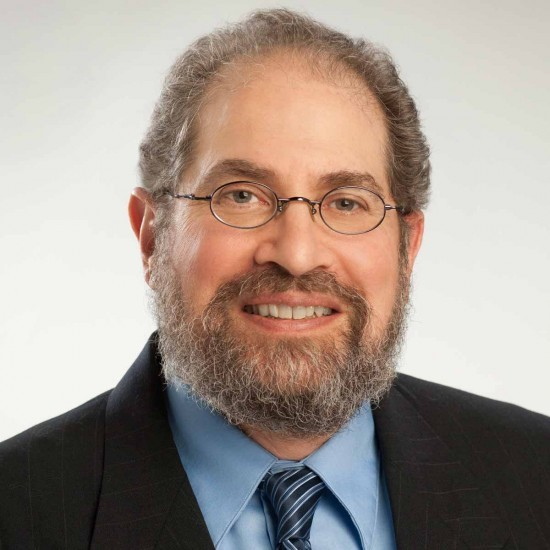 Richard Wiener, Ph.D.