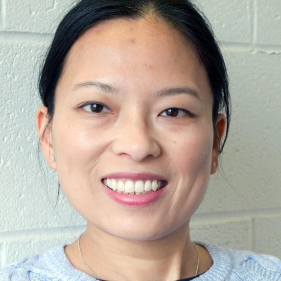Yan Yu