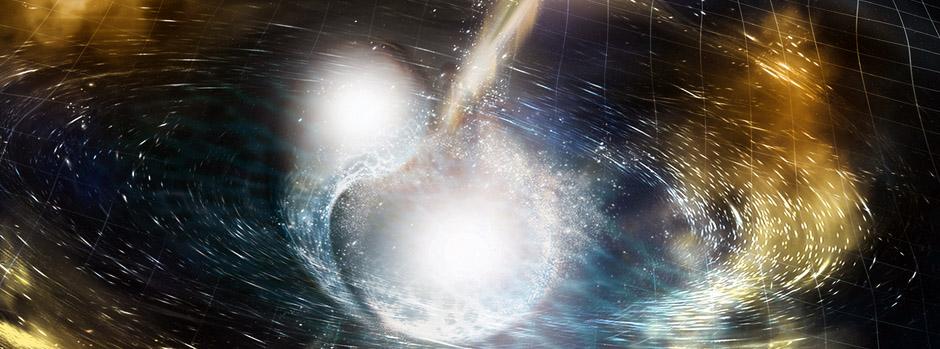 RCSA Aids LIGO Discovery