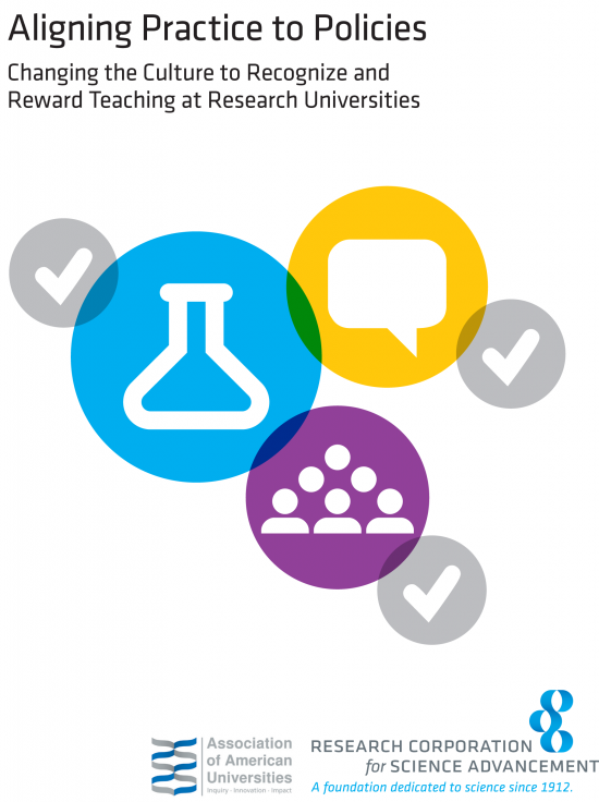 Implementing Effective Evaluation of Teaching and Learning in STEM