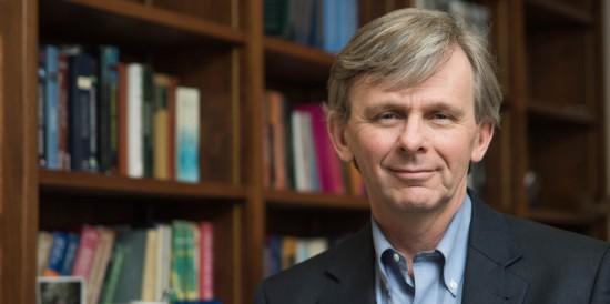 Cottrell Scholar David Reitze's LIGO Adventure