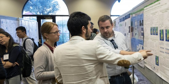 Scialog: Advanced Energy Storage Yields Intense Discussions and 35 Team Proposals