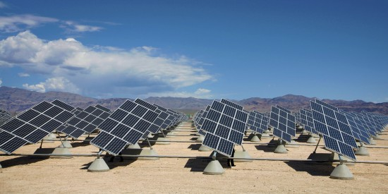 In Hot Pursuit of Cost-Effective Solar Power
